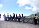 Marbella University Students at Juanar, Marbella
