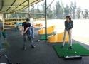 Nueva Andalucia Golf Driving Range